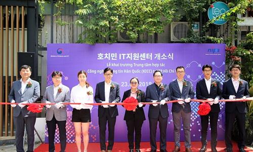 Cơ hội cho startup Việt khởi nghiệp tại Hàn Quốc - Startup VnExpress