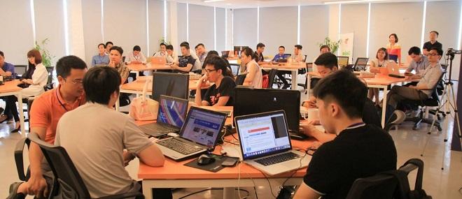 VSVAđược thành lập và hỗ trợ bởi Bộ Khoa học và Công nghệ, Bộ Tài Chính và Bộ Kế hoạch và Đầu tư Việt Nam.