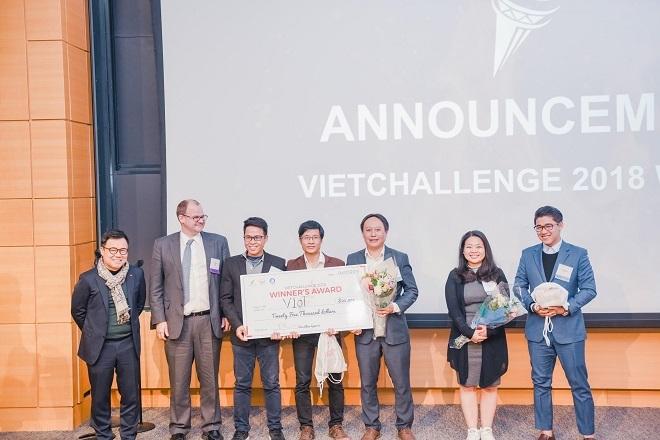 4 startup Việt lọt vào chung kết cuộc thi khởi nghiệp toàn cầu
