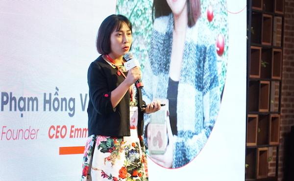 Sếp SVF: Việt Nam sẽ tỏa sáng trên bản đồ startup thế giới