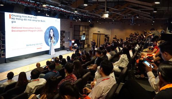 Sếp SVF: Việt Nam sẽ tỏa sáng trên bản đồ startup thế giới - 1