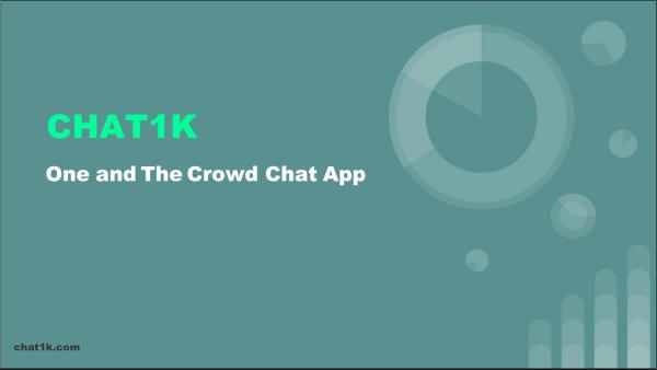 Chat1k