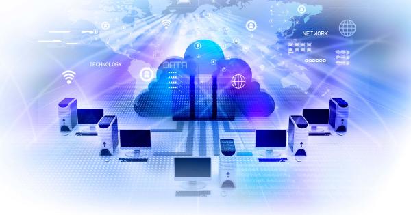 TINOHOST - Đơn vị cung cấp cloud hosting chất lượng cao