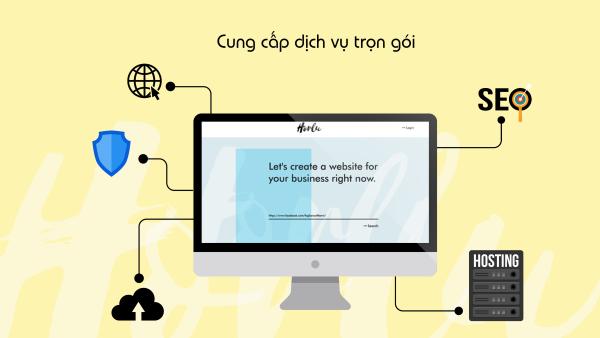 Công ty Cổ phần Horlu Việt Nam