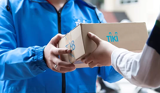 Cuộc đua của các ông lớn như Tiki, Shopee, Lazada... góp phần tạo động lực tăng trưởng cho hệ sinh thái thương mại điện tử Việt Nam.