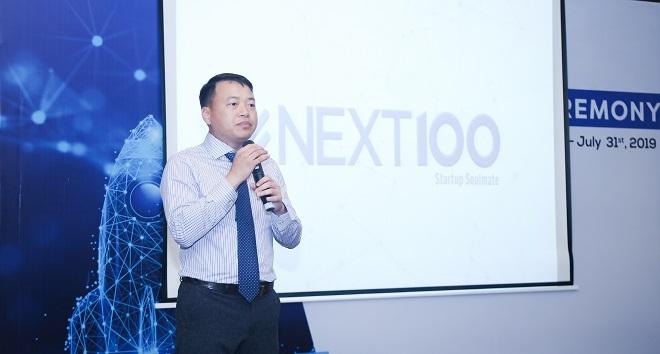 Tập đoàn NextTech ra mắt quỹ khởi nghiệp 10 triệu USD