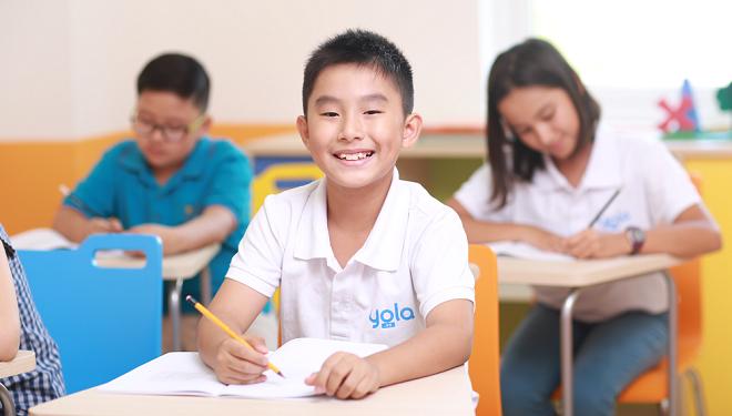 Yola hướng tới đối tượng học sinh tại Việt Nam.