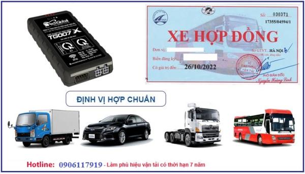 Thiết Bị Xe Việt Nam