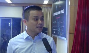 CEO Topica: 'Hoạt động yêu thích là tổ chức cuộc thi khởi nghiệp'