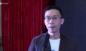 Kambria: Hackathon AI tạo ra hệ sinh thái mở cho startup Việt
