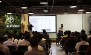Tỷ phú Thụy Sỹ chia sẻ kinh nghiệm khởi nghiệp cho startup Việt