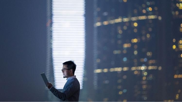 Các nhà sáng lập cần phải bắt kịp với các xu hướng khởi nghiệp mới nhất để thành công. Ảnh: Wired.com.