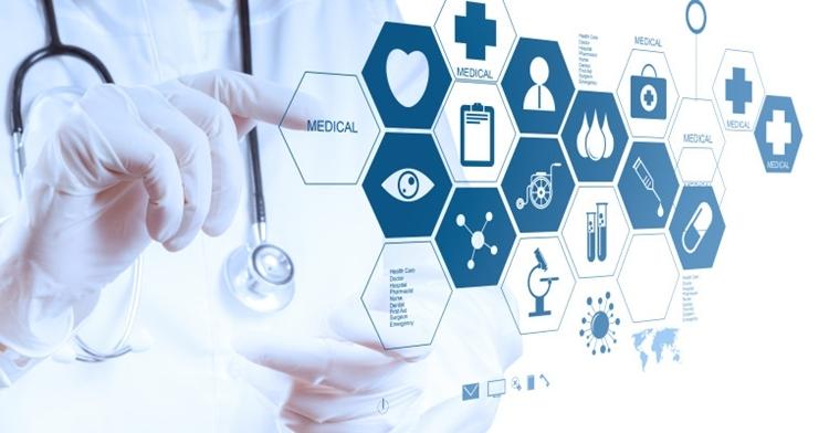 Các công ty thương mại điện tử có nhiều điều kiện thuận lợi để tham gia vào lĩnh vực công nghệ chăm sóc sức khỏe tại châu Á.