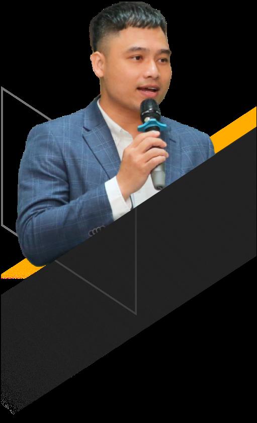 hieu-vo-Startup Viet 2020