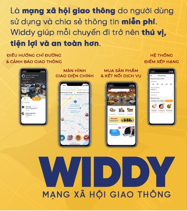 Công ty Cổ Phần Widdy