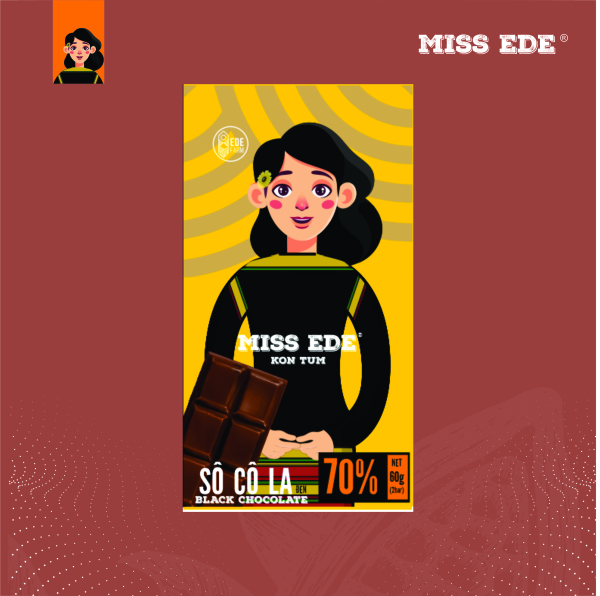 MISS EDE chocolate & coffee