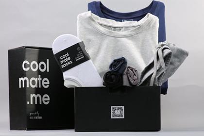 Chuyên trang online mua sắm đồ cơ bản cho nam giới đầu tiên tại Việt Nam Coolmate.me