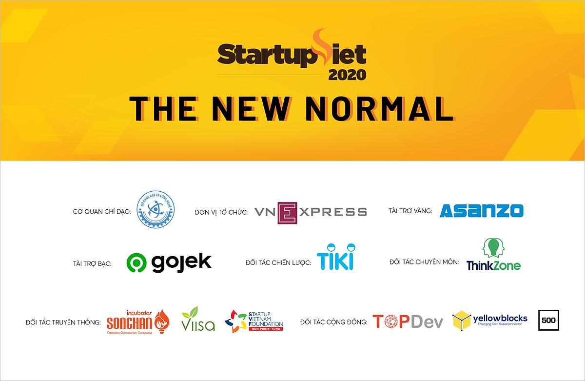 Gala Startup Việt 2020 diễn ra hôm nay với hàng loạt hoạt động kết nối - 4