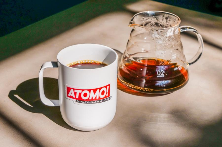 Atomo theo đuổi kế hoạch sản xuất cà phê nhân tạo